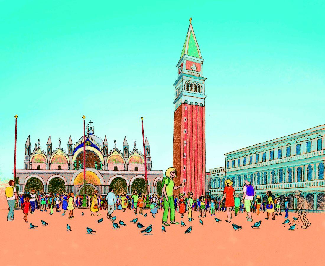 VenedigBild