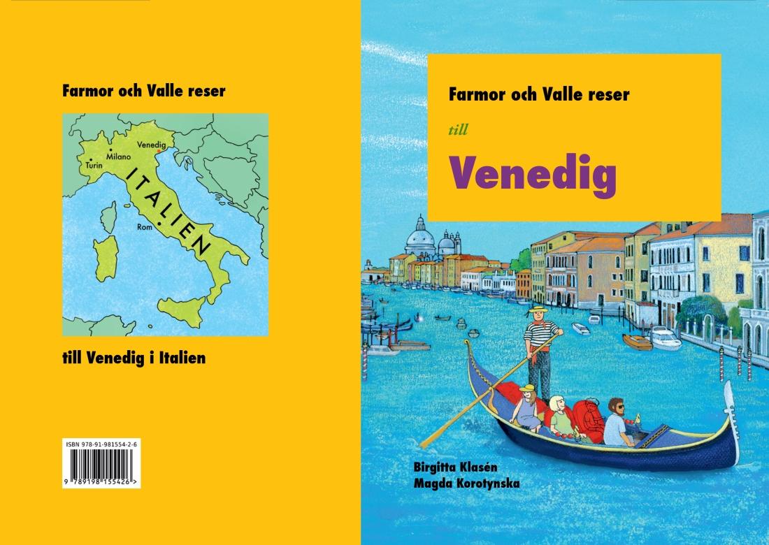 Venedigomslag